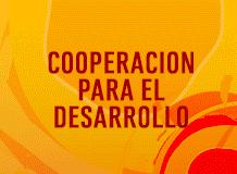 COOPERACIÓN PARA EL DESARROLLO