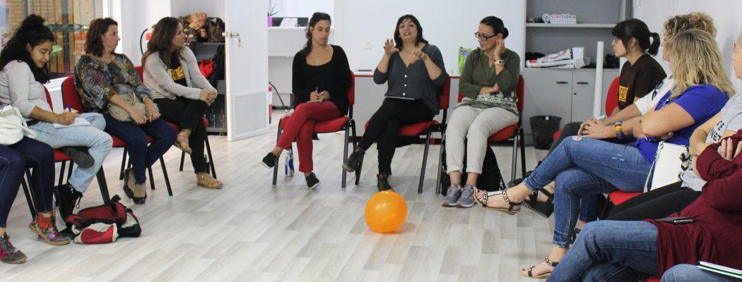 """Manifiesto del """"Foro Mujeres en Red-Claves feministas para la incidencia política"""""""