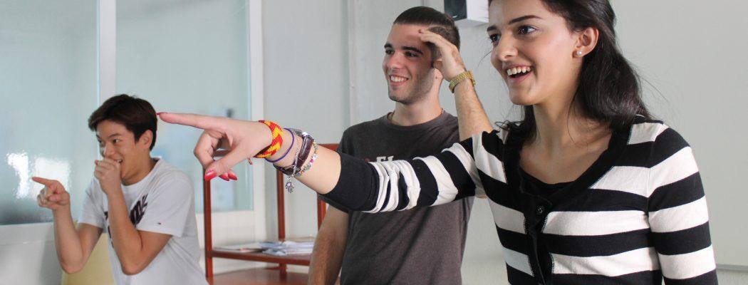Arrancan las sesiones de impacto del proyecto #ExpresArte