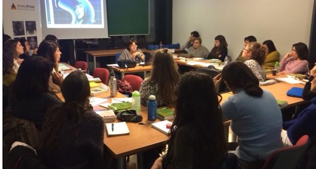 Introducción a la Comunicación Institucional con perspectiva de género
