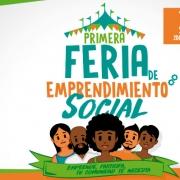 I Feria de Emprendimiento Social en Barahona, República Dominicana